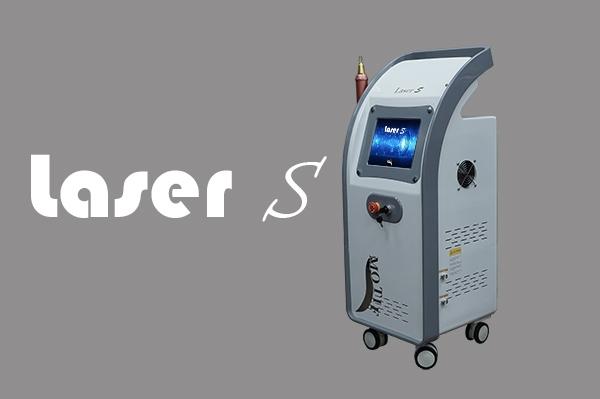 Laser S