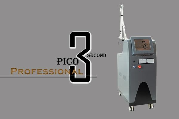 Pico3Second Professional