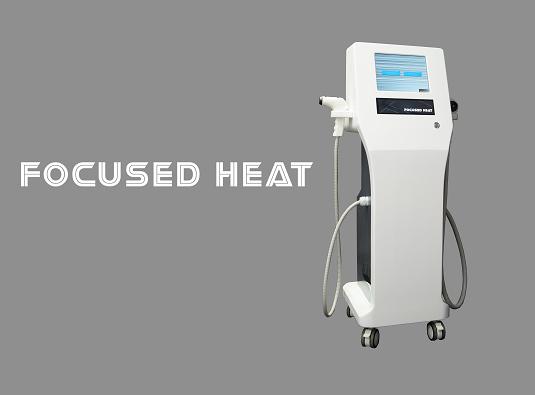 Focused Heat 聚焦射頻